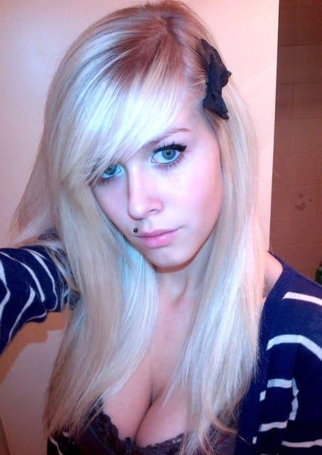 Luisa-blond-geil
