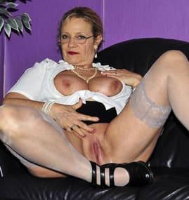 Sie sucht ihn erotik rostock
